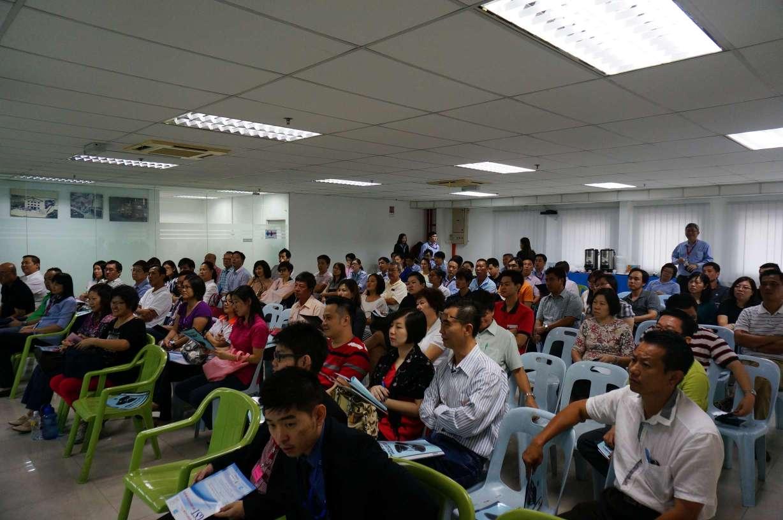 GST Awareness Talk New Hong Fat