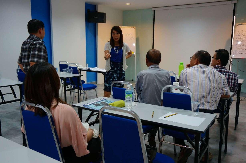 GST Full Day Seminar for Construction
