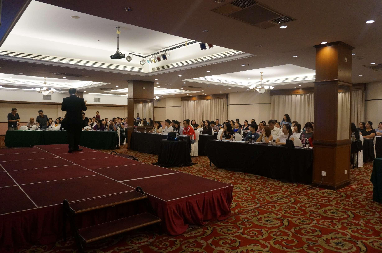 M1 at Sri Petaling - 13 October 2014