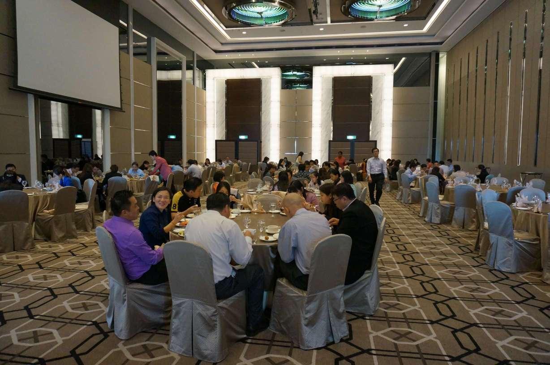 MIA GST Talk - 18 July 2014