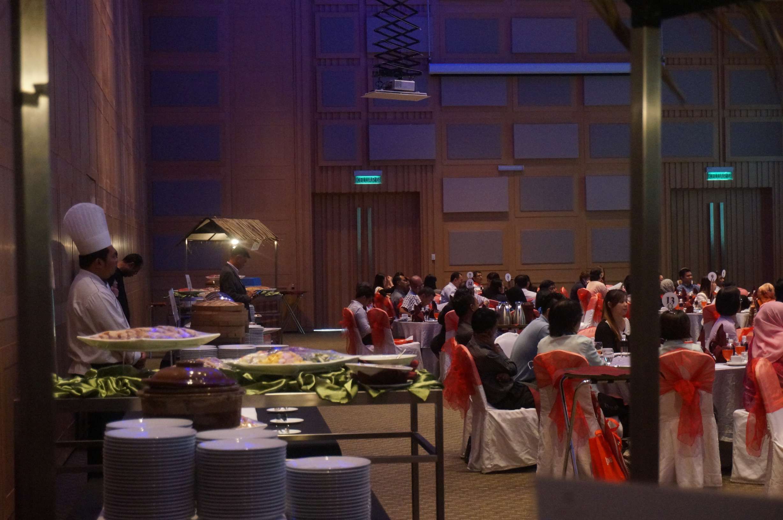 Premiera Hotel CIMB Tea Talk - 23 September 2014