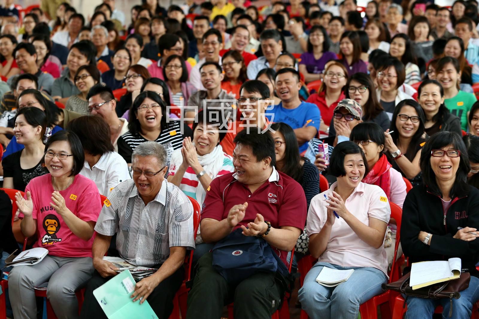 USJ, Selangor - 15 & 16 November 2014