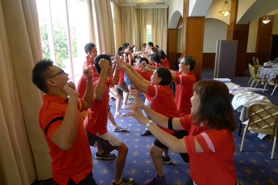 YYC Team Building - Avillion Seremban